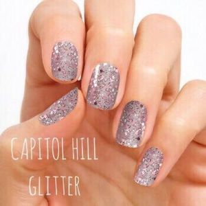 Accessories - Color Street Nail Strips - Capitol Hill